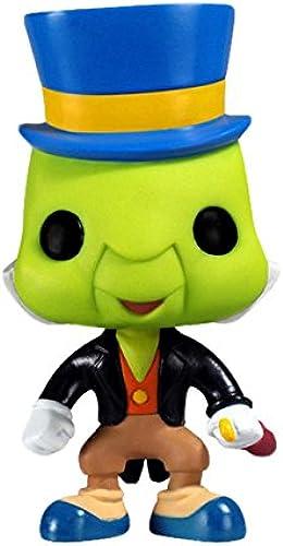 Tienda 2018 Jiminy Cricket Pop  Disney Pop Pop Pop  Vinyl Figure  ventas en linea