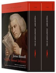 Vida de Samuel Johnson : 144 par James Boswell