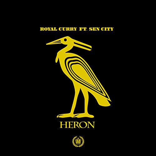 Heron (feat. Sen City)
