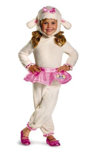 Disney Doc McStuffins Lambie Toddler Girls' Costume