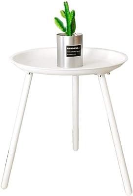 Amazon.com: Goquik mesas plegables creativas para sofá de ...