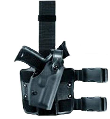 Safariland 6004 Tactical Holster Glock 17, 22, 31, with M3,...