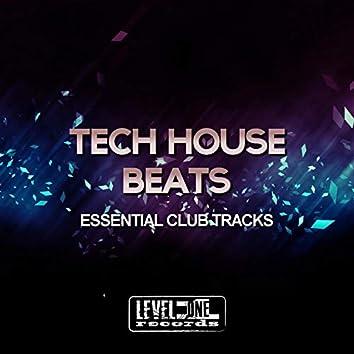Tech House Beats (Essential Club Tracks)