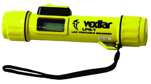 Vexilar Inc Hand Held