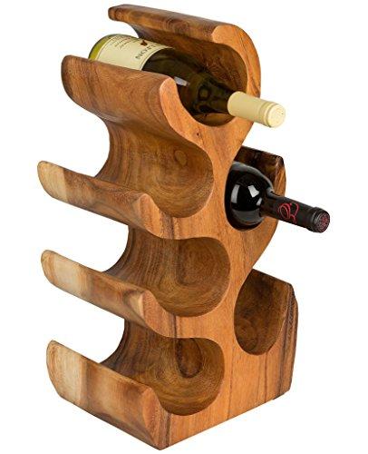 Handelsturm -   Weinständer für 6