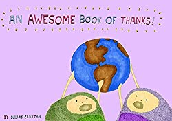 An Awesome Book of Thanks by Dallas Clayton
