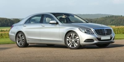 ... 2015 Mercedes-Benz S550e S 550 Plug-In Hybrid, 4-Door Sedan ...