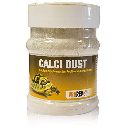ProRep Calci Dust Food Dusting Calcium Supplement 200g