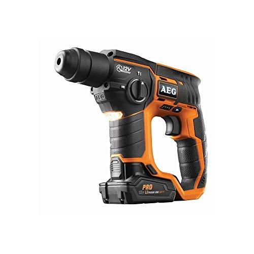 AEG 4935443988 Elektropneumatischer Hammer, 12 V, 12 V