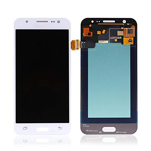 """un known Reemplazo Compatible 5.0"""" OLED Calidad LCD for Samsung J500 LCD con Pantalla táctil digitalizador for Samsung for Galaxy J5 2015 Display (Color : Black, Size : 5.0"""")"""
