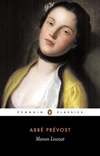 Manon Lescaut (Penguin Classics)