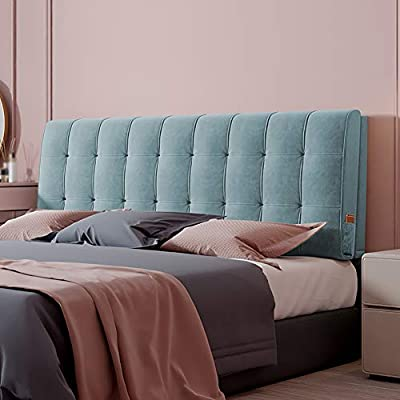 Perfecto para leer en la cama: esta almohada de lectura cumple con la ergonomía, brinda un excelente soporte para la espalda, el cuello y la cintura para una máxima comodidad mientras lee, mira la televisión o juega con el teléfono celular. Anticolis...
