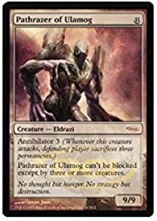 ulamog the ceaseless hunger promo