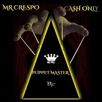 Puppet Master (feat. Katt Coleman)