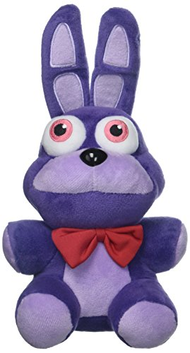 Funko Five Nights at Freddy's Bonnie Plush, 6
