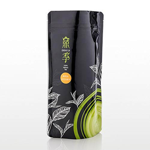 Taiwan Alishan Jinxuan&Oolong Teabags, 10 Teabags, Classic Teabags for Hot or Iced Tea,All Natural,Premium Quality