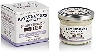Best rosemary hand cream Reviews