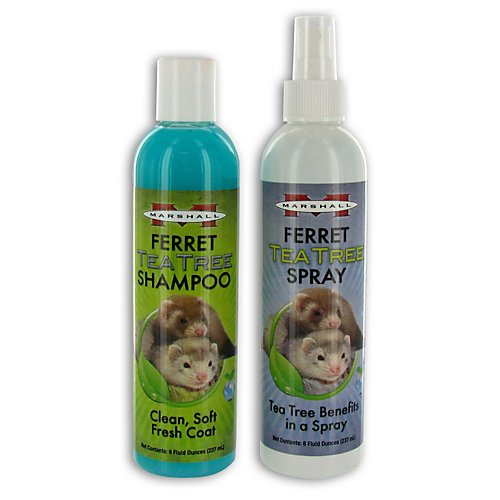 Ferret Tea Tree Spray - 3