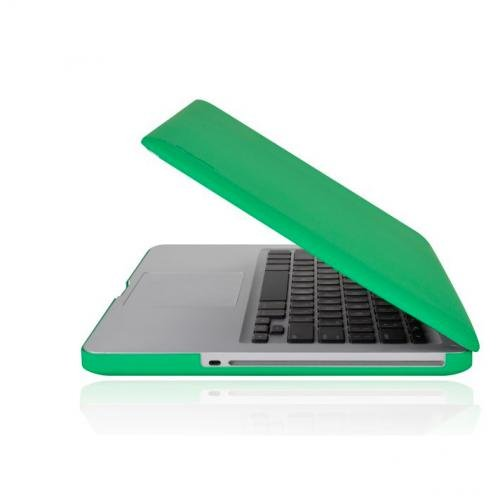 Incipio Feather for 13-Inch MacBook Pro - Green (IM-273)