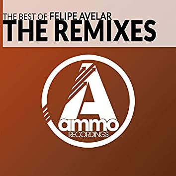 The Best of Felipe Avelar, the Remixes