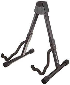 Amazon Basics Guitar Folding A-Frame Stand for Acoustic and Electric Guitars
