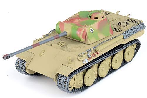 Corgi - Vorgefertigte Militärfahrzeug-Modelle