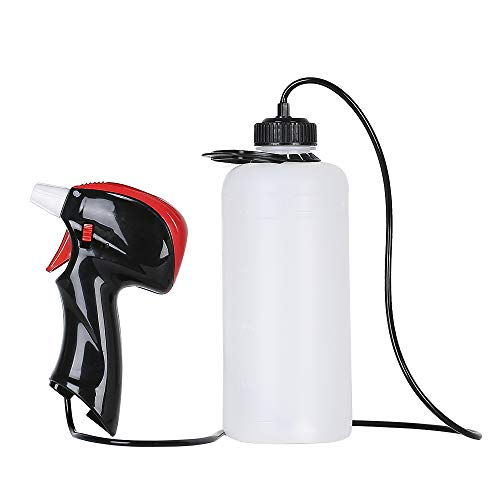 Weirran Automatic Electric Garden Sprayer with 34OZ Bottle for Multi-Purpose for Weeding, Fertilization and Household Cleaning