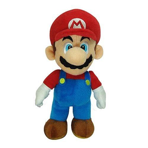 Nintendo Super Mario Peluche Mario 60 cm