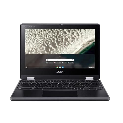 Acer -Portátil Celeron N 32 GB eMMC + RAM 4 GB Pantalla 11.6 pulgadas Chrome OS