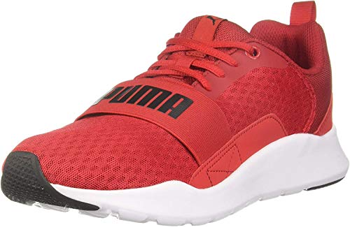 PUMA Wired, Zapatillas Unisex Adulto