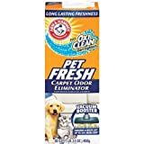 Arm & Hammer Carpet Pet Fresh Odor Eliminator 30 Oz