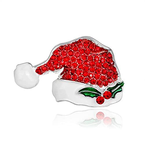 AL177-A Caldo de Broche de Navidad