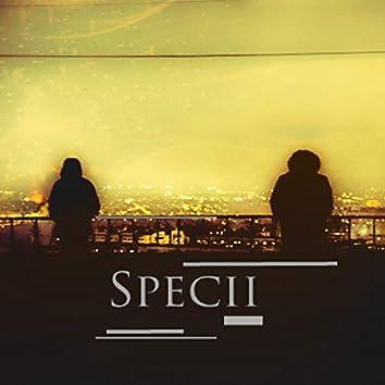 Specii