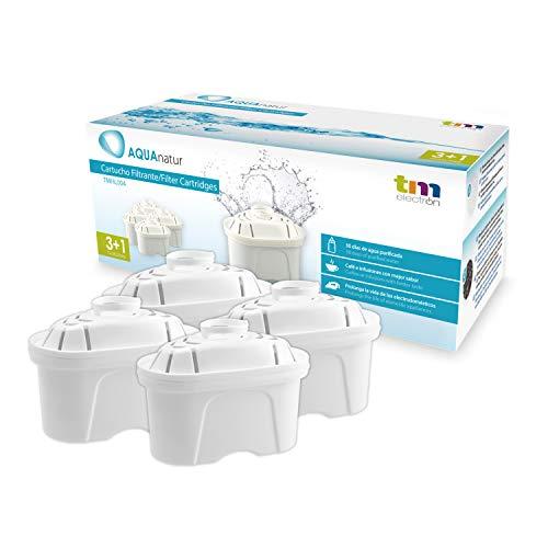 TM Electron Pack de 4 a 8 Meses de Filtros de Agua