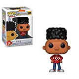 Funko 35573 Pop Vinilo: Animación: 90s Nickelodeon: Gerald, Multi