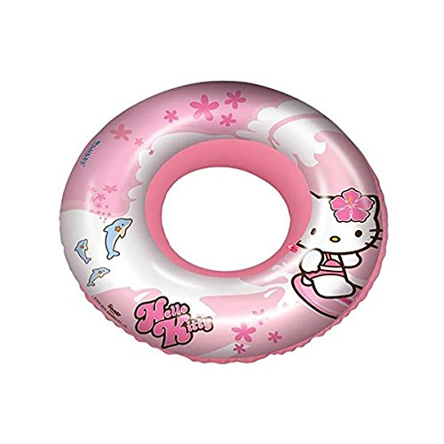 Hello Kitty rot Schwimmring