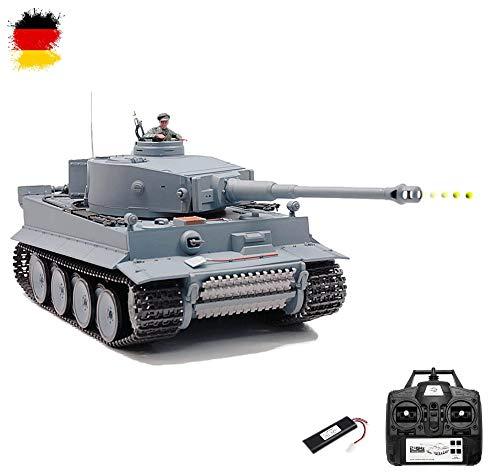 Hsp Himoto -  German Tiger I