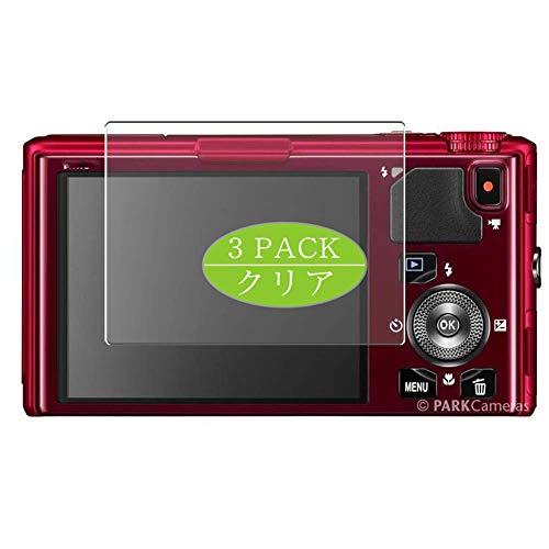 Vaxson Protector de pantalla compatible con Nikon COOLPIX S9500, protector de pantalla HD...