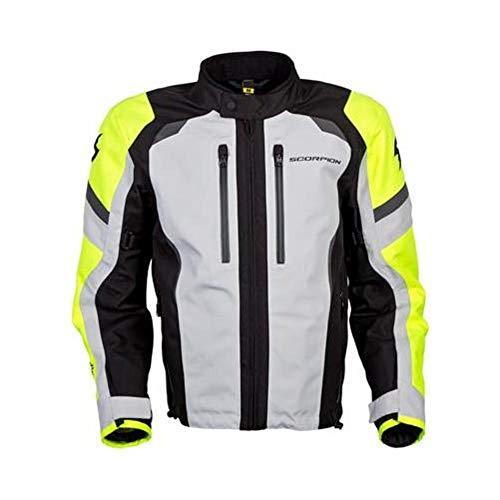 Scorpion Optima Jacket (X-Large) (HI-VIZ)