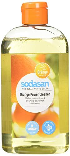 Sodasan Orangen-Reiniger, 500ml