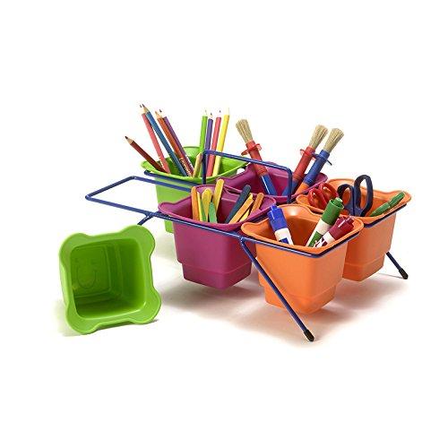 COPERNICUS EDUCATIONAL PROD. Tiny Tub Caddy Office Supplies