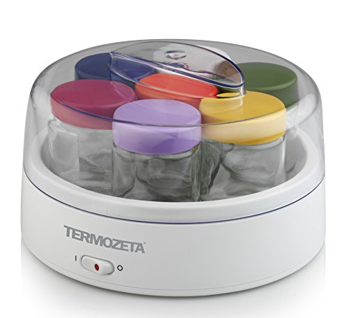 Termozeta 75105 Facile yogurtiera automatica yogurt