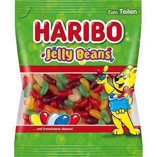 Haribo Jelly Beans, 18er Pack (18 x 175g)