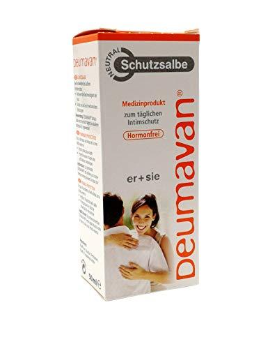Deumavan Schutzsalbe neutral, 50 ml