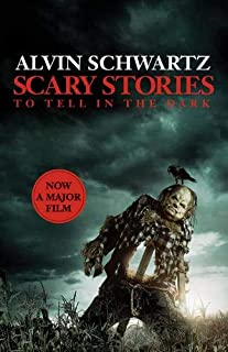 Scary Stories to Tell in the Dark: The Complete Collection