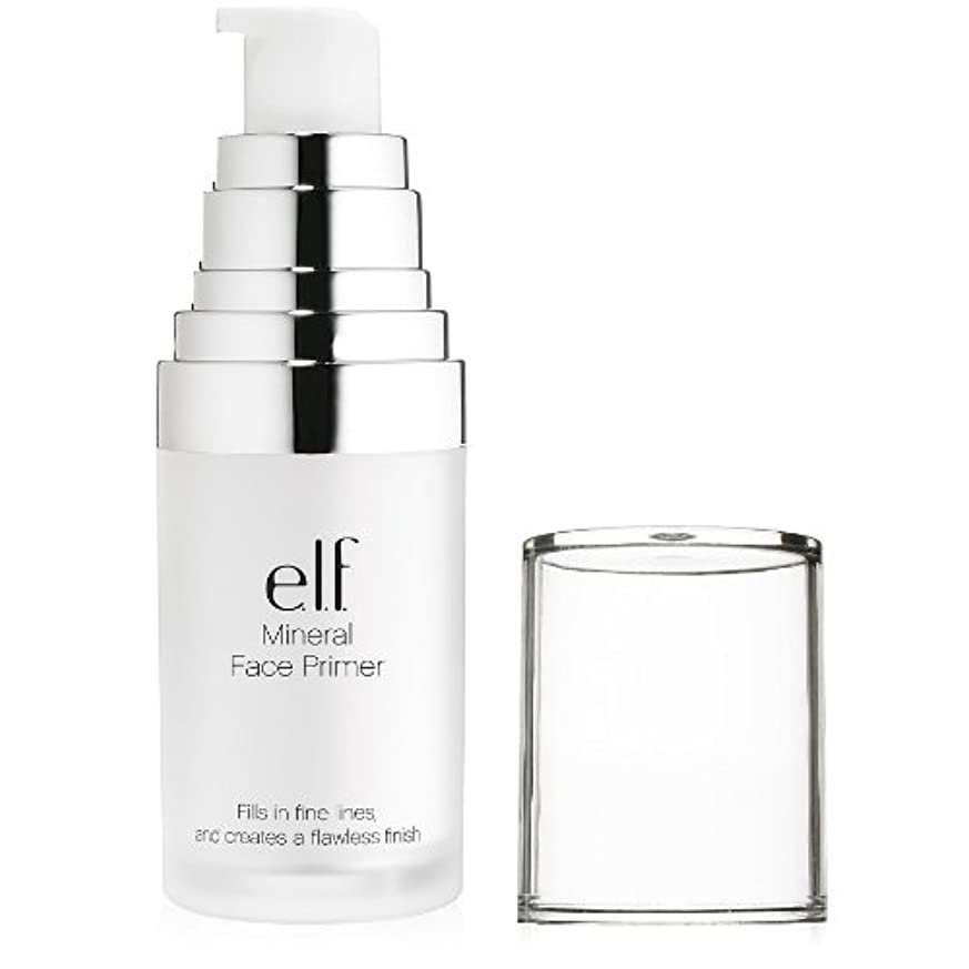 スクラップ白雪姫指標(6 Pack) e.l.f. Studio Mineral Infused Face Primer - Clear (並行輸入品)