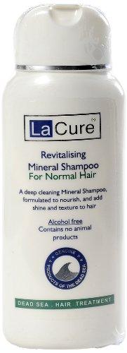 La Cure revitalisante minéral Shampooing 250 ml