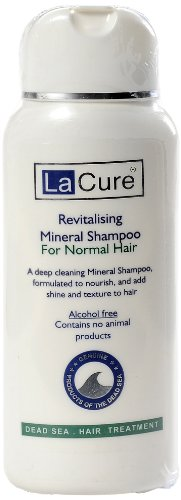 La Cure Revitaliserende minerale shampoo, 250 ml