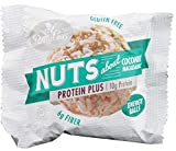 Betty Lou's Energy Balls Nuts About Coconut Macadamia - 12 Balls