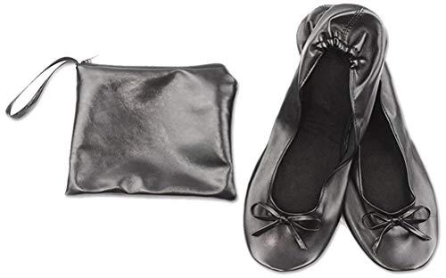 JJOnlineStore - Chaussure de Ballerine Pliable,...